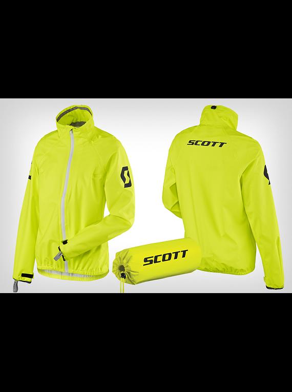 SCOTT Ergonomic Rain Pro DP Rain Jacket Unisex