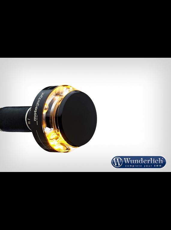 Motogadget m-Blaze Disc indicator left