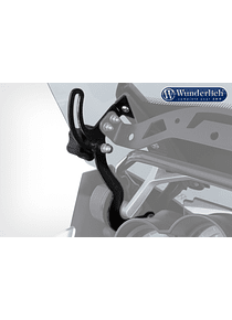 Wunderlich Screen reinforcement for original or accessory screen
