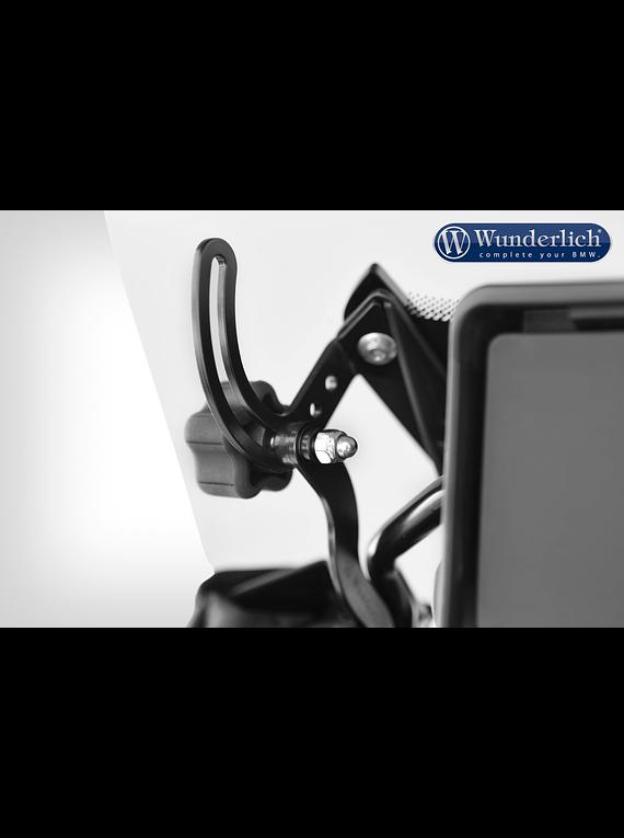 Wunderlich Screen reinforcement for original or accessory screen
