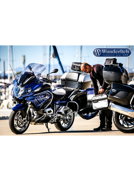 Wunderlich Cockpit bag R 1200 RT LC / R 1250 RT