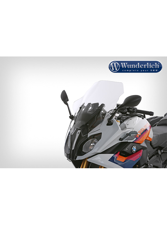 Wunderlich Windscreen RS-MARATHON