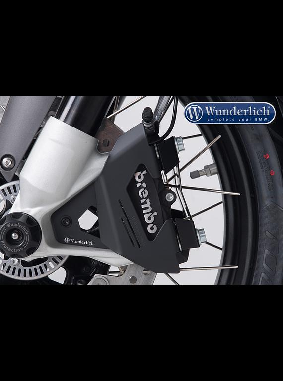 ABS sensor protection