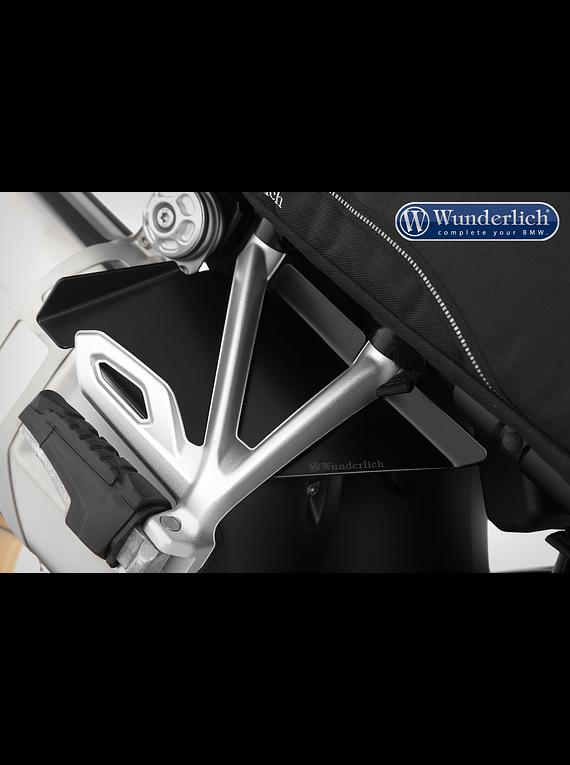 Wunderlich Passenger seat recess cover