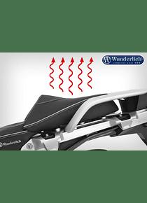 Wunderlich Passenger seat AKTIVKOMFORT with seat heating