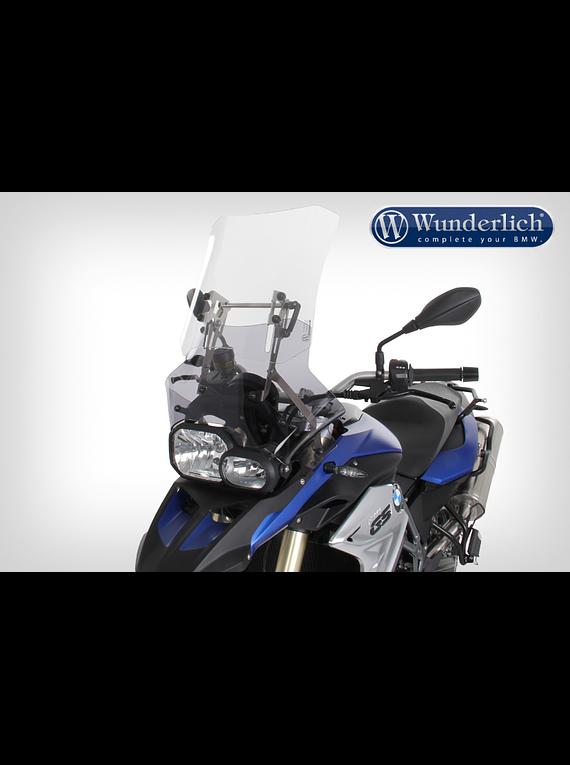 Wunderlich Windscreen F 700 GS TOURING VARIO