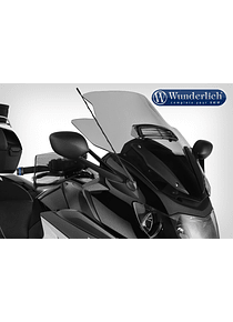 Wunderlich MARATHON AIRVENTED touring windshield