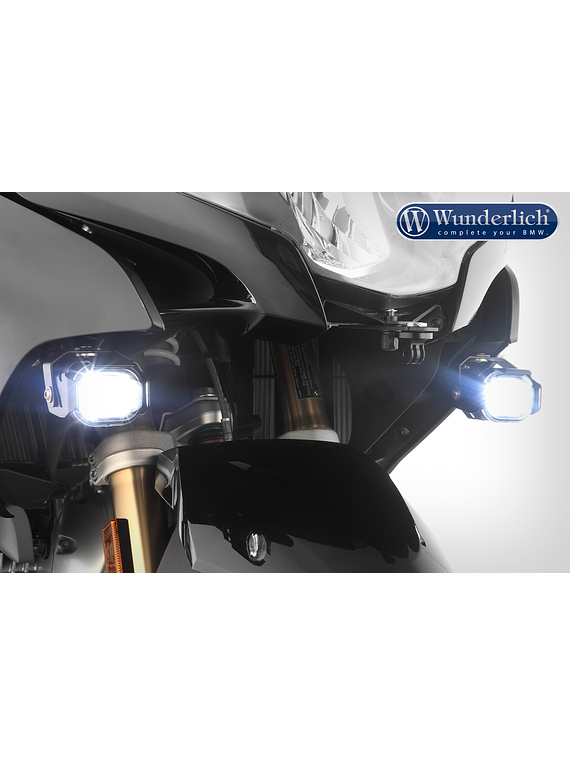 LED additional headlightMICROFLOOTER R 1200/1250 RT LC