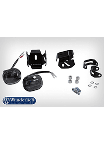 Conversion kit to addiitional LED-Headlights MICROFLOOTER