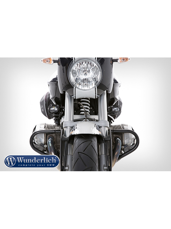 Wunderlich LED additional headlight MICROFLOOTER R 1200 R