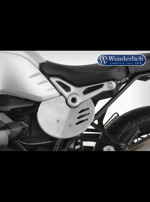 Wunderlich R nineT number plate set