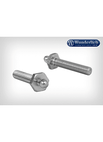 Wunderlich mounting kit LOXX snap lock