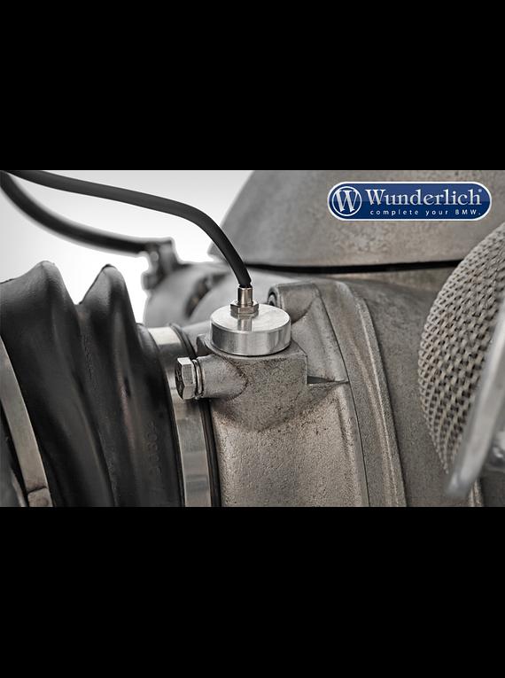 Speedometer for Motoscope Chronoclassic Speedo