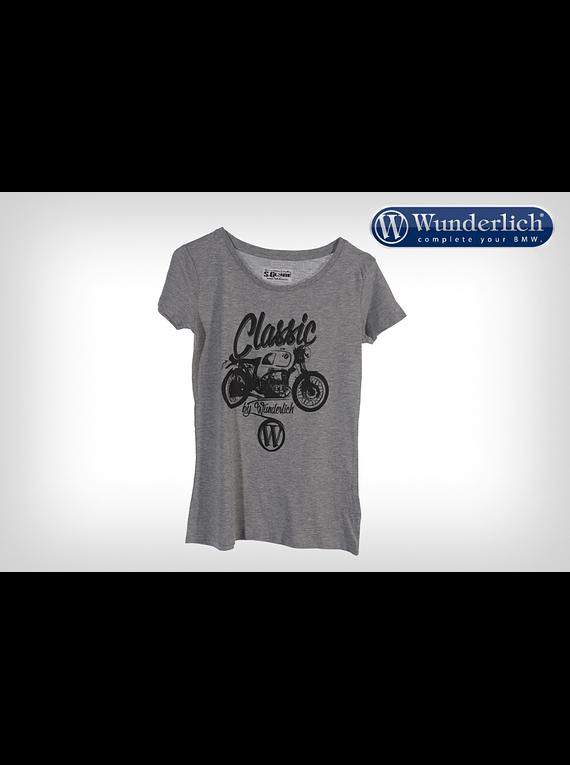 Classic by Wunderlich Women's t-shirt