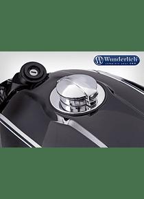 Wunderlich Tank adapter filler cap Monza & Aston R nineT