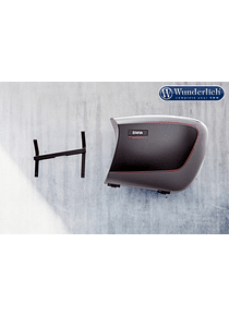 Wunderlich Luggage wall bracket system