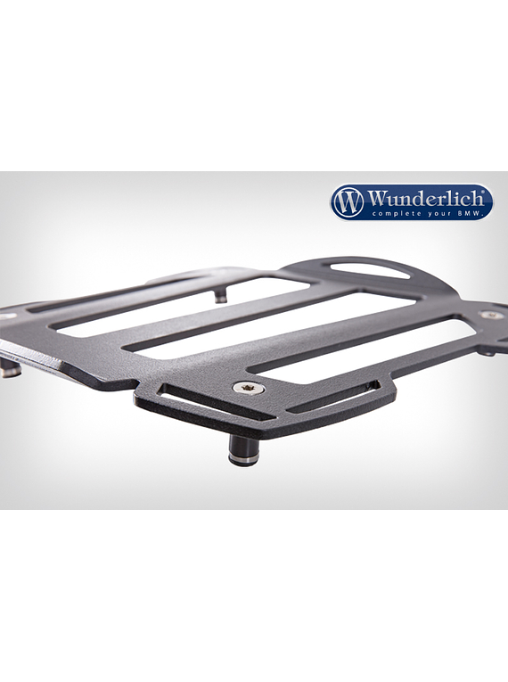 Luggage Rack Topcase