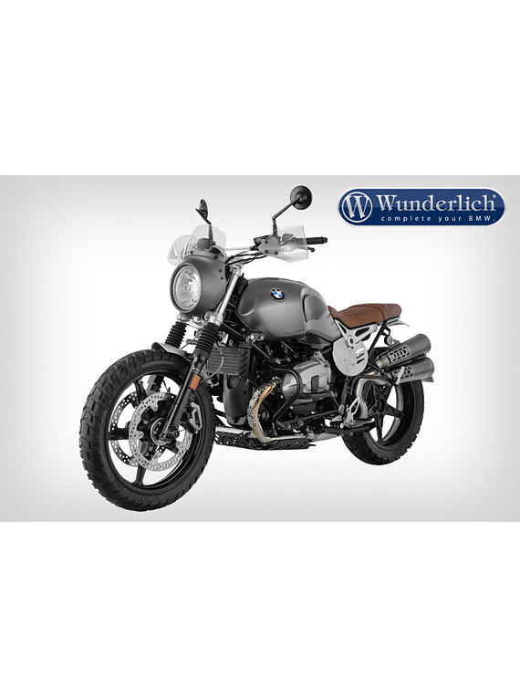 Wunderlich Classic front low fender R nineT