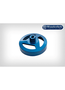 Oil filter key