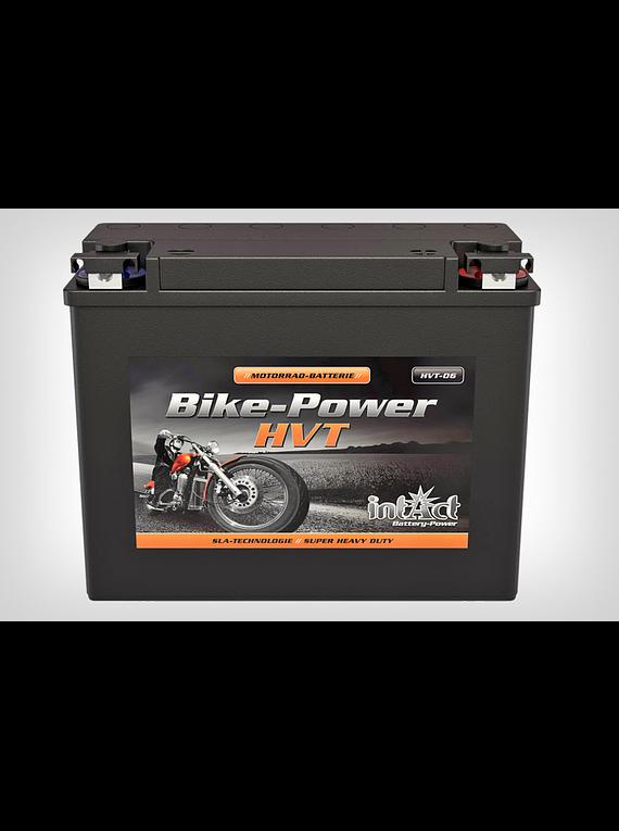 Intact Battery SLA12-20