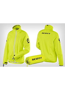 SCOTT Ergonomic Rain Pro DP Rain Jacket Ladies