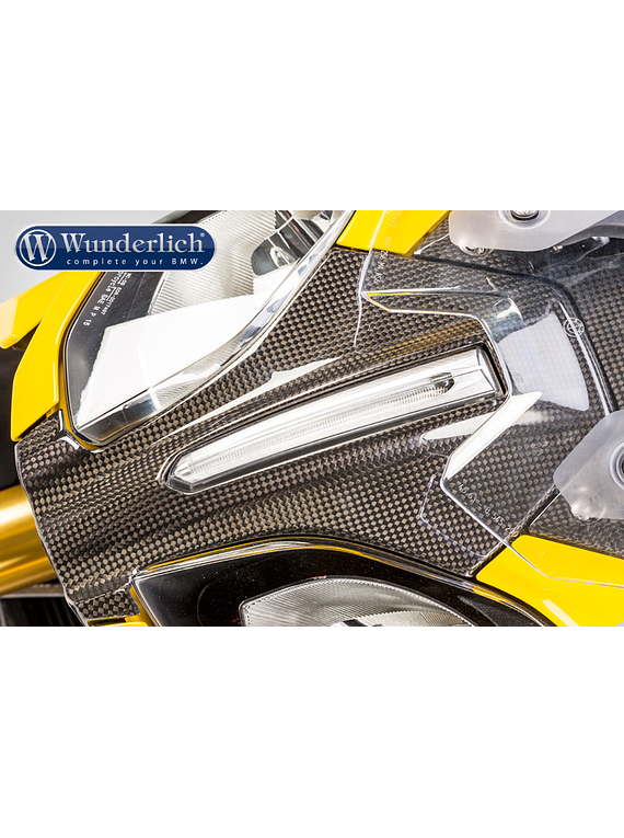 Upper middle cowl R 1200 RS LC