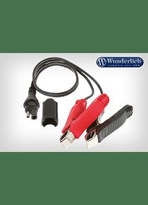 Optimate battery terminals (length 50 cm)