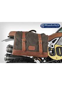 Wunderlich Side bag MAMMUT R nineT