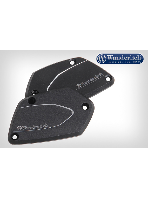 Clutch and brake reservoir cover set