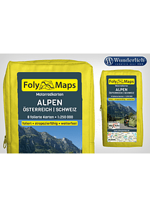 FolyMaps Map set