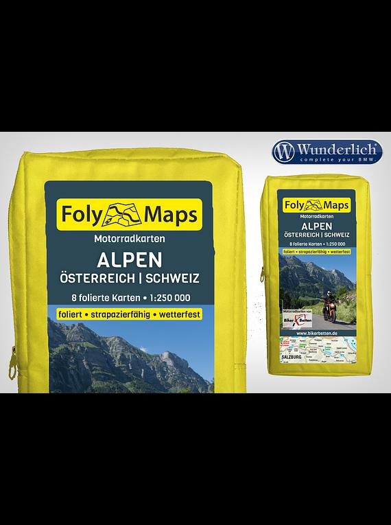FolyMaps Map set