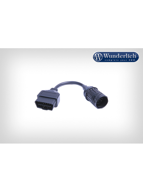 GS-911 adapter cable for EURO 4 vehicles