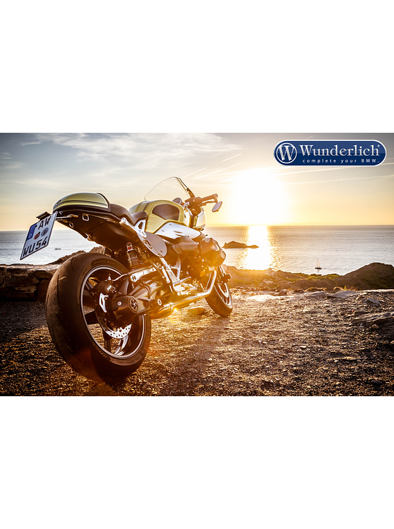 Wunderlich Tail section R nineT