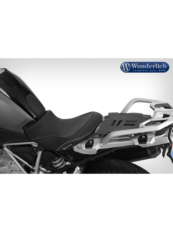 Wunderlich pillion luggage rack