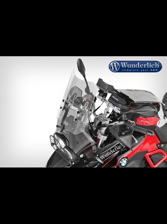 Wunderlich Windscreen F 800 GS (-2012) TOURING VARIO