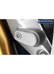 Wunderlich flasher bracket cover