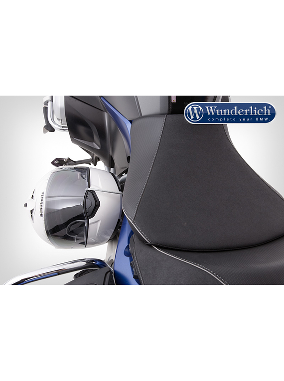 Wunderlich helmet anti-theft system HELM-LOCK