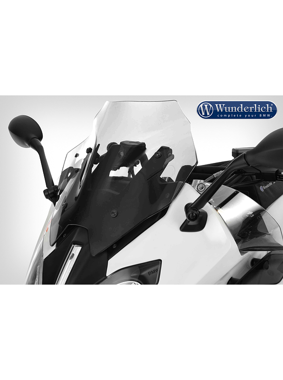 Wunderlich windshield SPORT