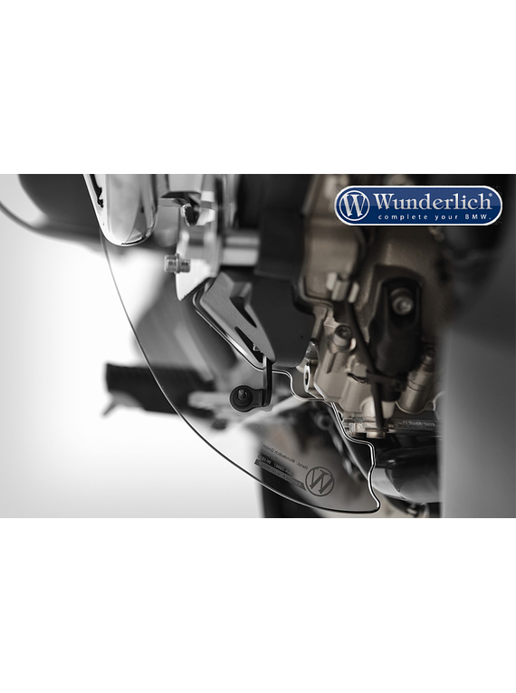 Wunderlich Foot protectors CLEAR-PROTECT