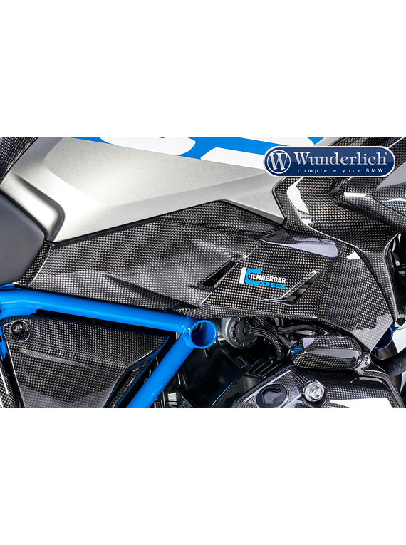 Airvent cover R 1200/1250 GS (2017-)