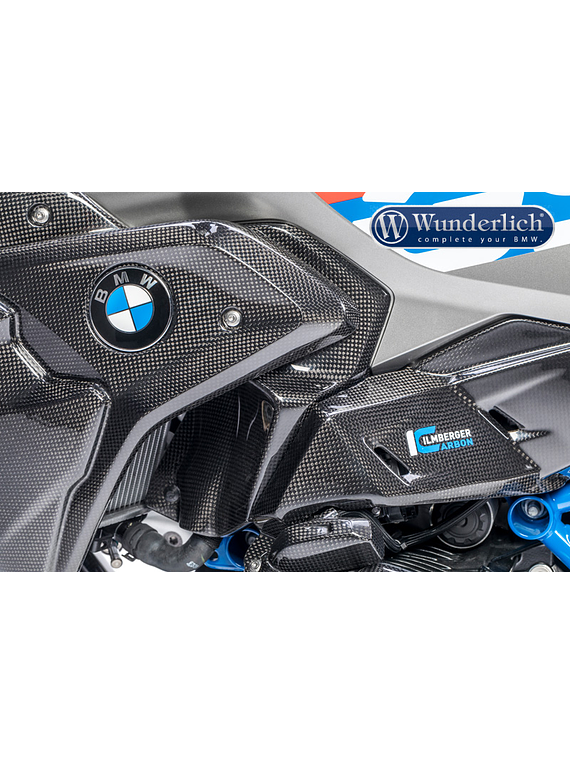 Airvent cover R 1200 GS LC (2017-)