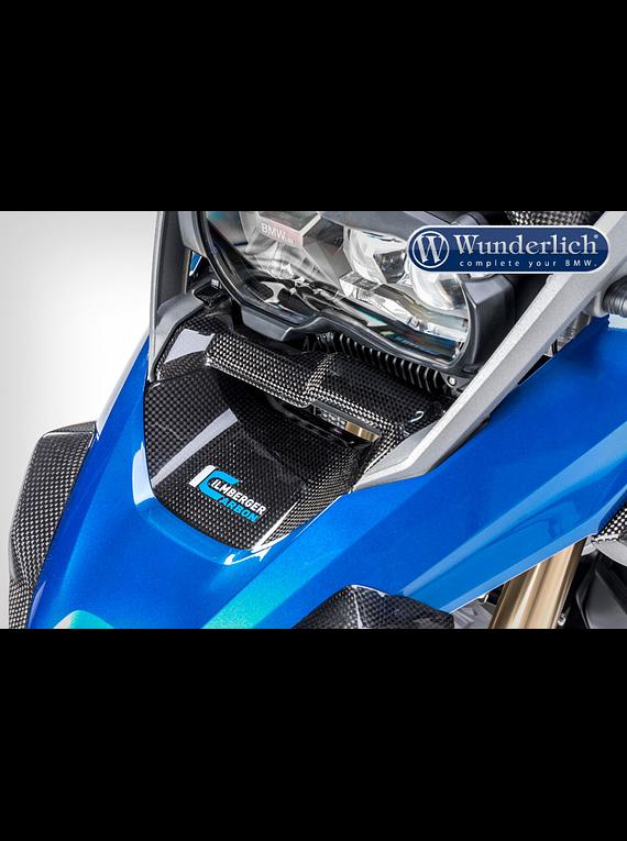 Windchannel on the front beak BMW R 1200 GS LC (2017-)