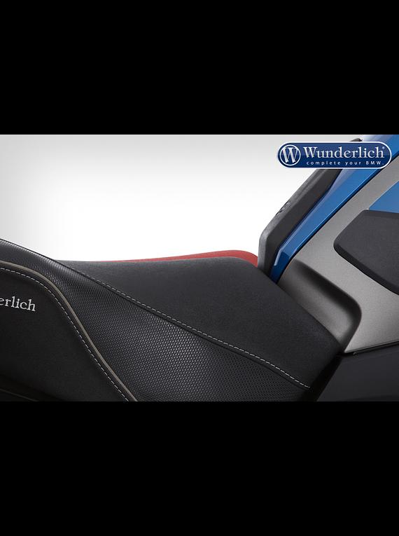 Wunderlich Rider seat lowering kit