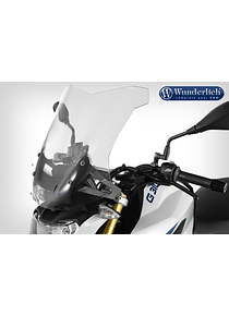 Wunderlich Windscreen touring