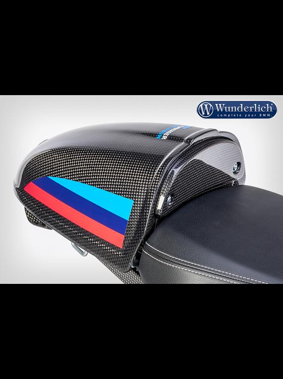 Pillion seat cladding without bracket R nineT/Racer