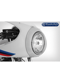 Wunderlich headlight cover TT