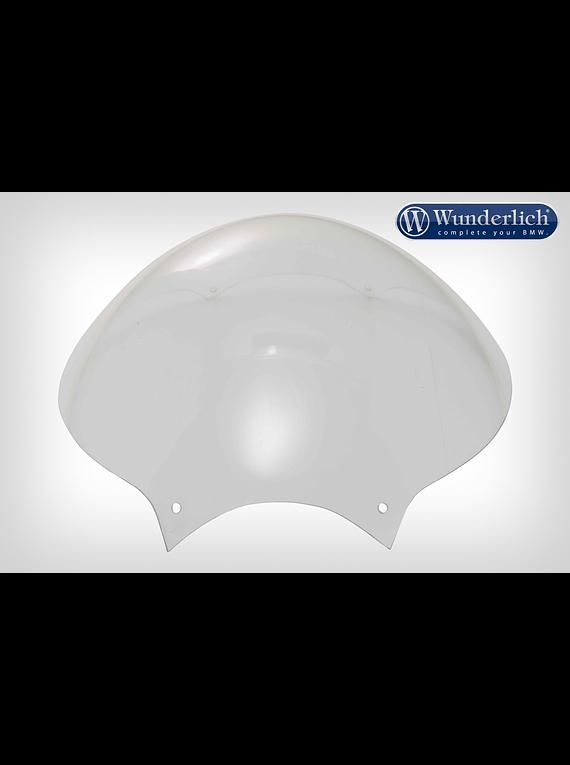 Wunderlich headlight cover TT