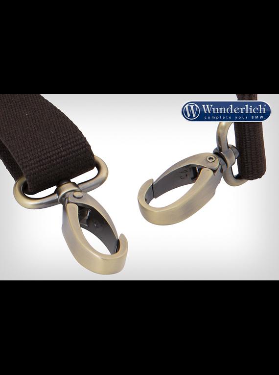 Wunderlich shoulder strap for RnineT MAMMUT side bag carrying strap