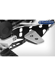 Wunderlich brake lever enlargement