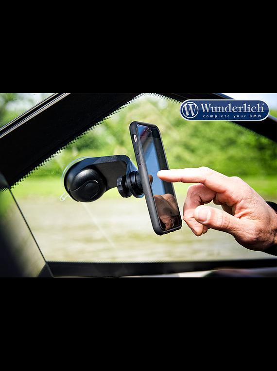 SP-Connect car windshield holder